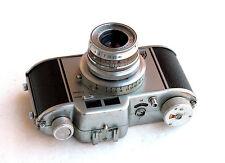 *c1953* ● Apparate & Kamerabau ( AkA ) AKARETTE II ● Schneider XENAR f3.5  50mm