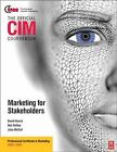Stakeholder Marketing: 2008/09 by Julia McColl, Neil Botten, Michelle Gledhill, David Harris (Paperback, 2008)