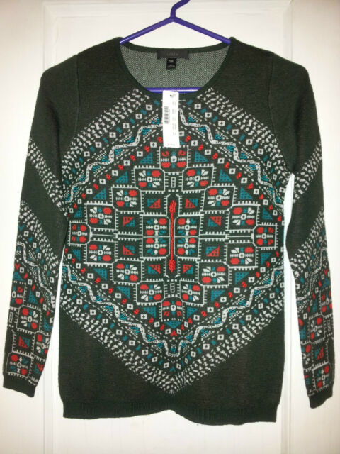 Jcrew sweaters collection on eBay!