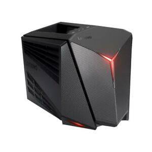 Lenovo-Y720-Cube-90H20036US-Gaming-PC-Intel-i5-7400-1TB-HD-8GB-RAM-RX-480-Win10