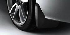 Genuine Audi A3 3dr Rear Mud Flap Set - 2013 8V >