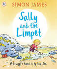 Sally and the Limpet by Simon James (Paperback, 2008)