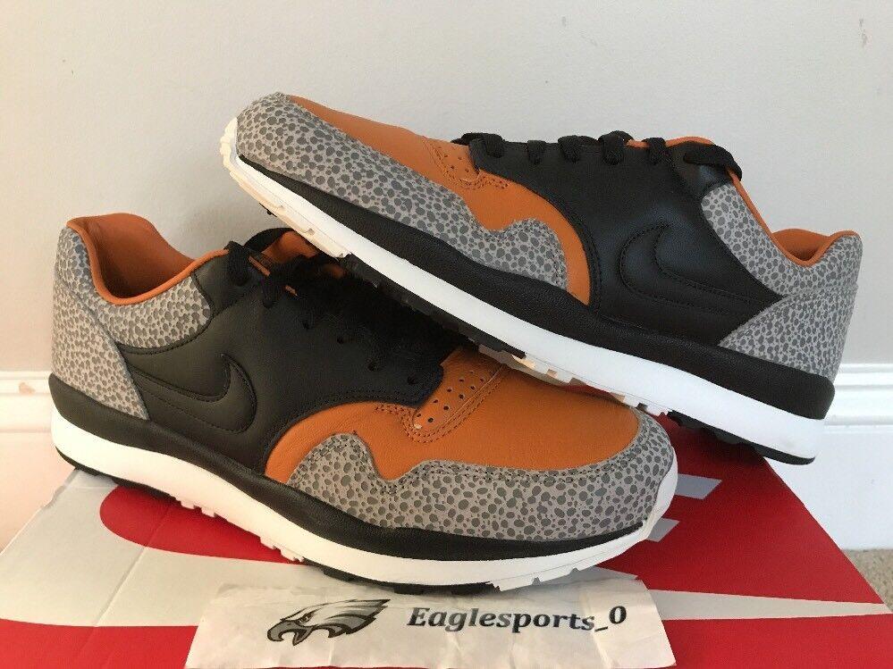 Nike air safari qs nero monarca il ao3295 sz 001