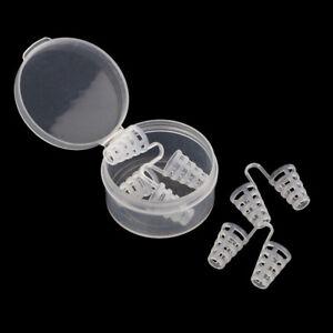 4PCS-anti-russamento-clip-naso-respirare-dispositivo-di-dilatatori-nasali-IE