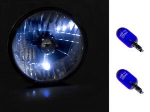 Letronix-ultra-White-luz-de-estacionamiento-6000k-Xenon-LED-oPTICA-w5wl-t10-marca-de-verificacion-e