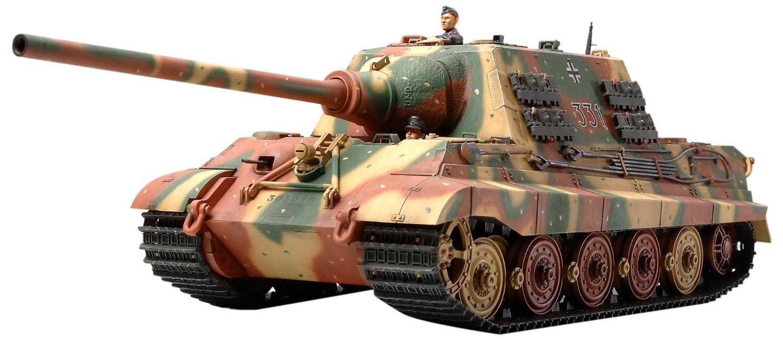 Alemán Pesado Cazacarros Yeah Ects Tiger Early Producción 35295