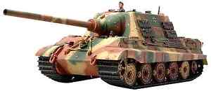 Allemand Lourd Tank Destroyer Yeah Ects Tigre Petite Enfance Production 35295