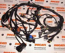 2006 Ducati Monster MS2R Digitek 51014251A main wiring harness,factory brand new
