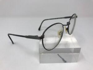 Altar-Eyeglasses-Eyewear-425-Italy-Round-Emerald-Blue-49-19-140-Flex-9825