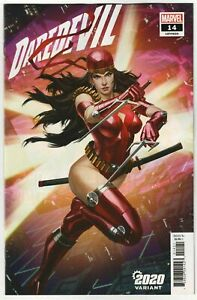 Daredevil-14-Skan-2020-Variant-Marvel-2020-NM