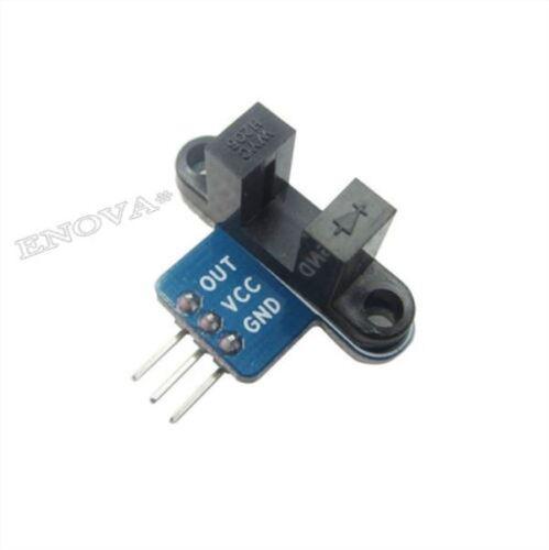 2 Stücke Sensor Erkennung Optokoppler Ir Infrarot Geschlitzte Optische nu