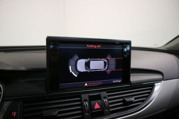 Audi A6 3,0 TDi 218 Avant S-tr. billede 13