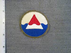 1946 U S Armée Iceland Base Command, Tioh Échantillon, Par Best, Et En B.chopes Kbinu04d-08010148-401203428