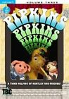 Pipkins Volume 3 - DVD Region 2