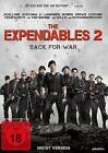 The Expendables 2 - Back for War - Uncut Version (2013)