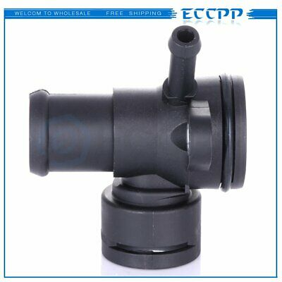 Engine Coolant Thermostat For 2012-2017 Volkswagen Beetle/&Beetle Convertible