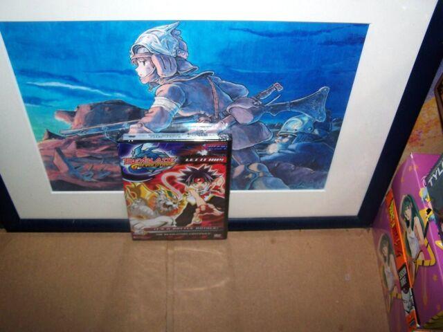 Beyblade - G Revolution - Vol 4 - It's a Battle Royale ...