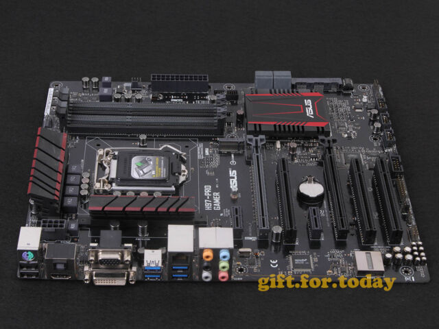 ASUS H97-PRO MOTHERBOARD DRIVERS DOWNLOAD