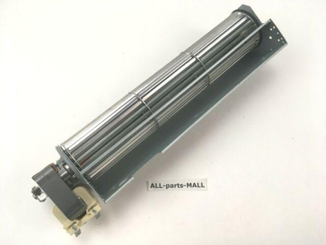 !OPEN BOX Whirlpool Oven Blower WPW10641253 W10641253