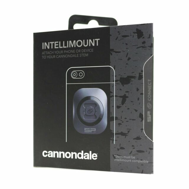 Cannondale Intellimount Adhesive Mount and Hardware CP1300U10OS