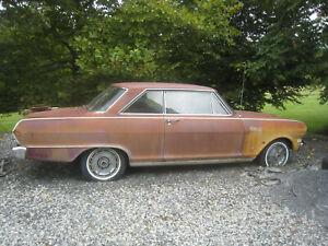 1964-Chevrolet-Nova