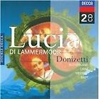 Gaetano Donizetti - : Lucia di Lammermoor (1999)