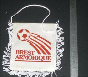 Football-pennant-wimpel-pennant-brest-Armorique-ty-039-zefs