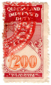 I-B-Australia-Queensland-Revenue-Impressed-Duty-200