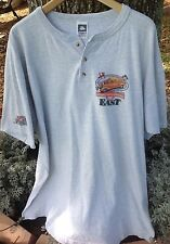 T-Shirt 29th Annual Street Road Nationals 2002, Gray, Sz 3XL