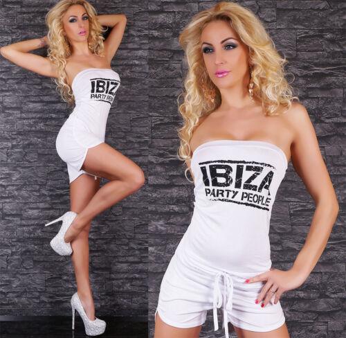 Women/'s Jumpsuit Ibiza style play suit Summer Hot pants 2 colors