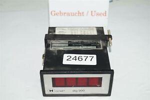 Hornel-Dv-96-P-18430-Horloge-Numerique-DV96P18430-9607662