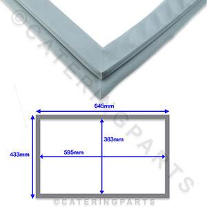 Foster Réfrigérateur Porte Joint Joint OD 645 x 433 ID 595 x 383 Plug Dart 620 x 410-afficher le titre d`origine