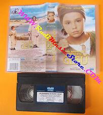 VHS film UN BAMBINO DI NOME GESU' Franco Rossi 1987 EAGLE PICTURES (F118) no dvd