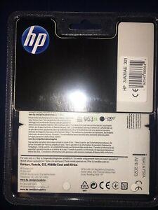 Cartouche Encre HP 963XL noire Originale