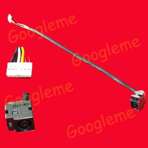 DC Power Jack  Cable For HP PAVILION G71-447US G71-448CL G71-449WM DV7 G71 US