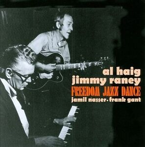 Freedom-Jazz-Dance-by-Jimmy-Raney-Al-Haig-CD-Jun-2010-Candid