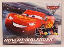 Cars Weihnachtskalender.Craze 57361 Adventskalender Disney Pixar Cars 3