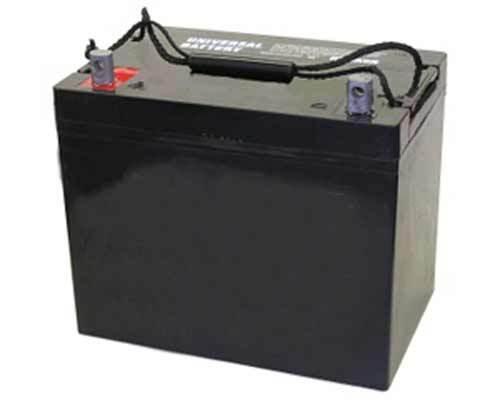 MPL80-12 Sellado Batería de plomo-ácido