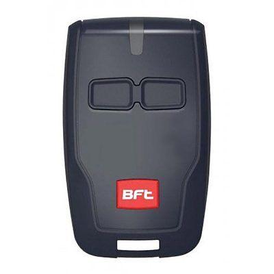 Radiocomando trasmettitore BFT MITTO B RCB telecomando originale 2ch 433 D111904