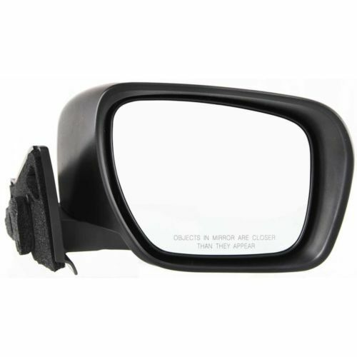 For Mazda 5 06-10 Paint to Match Passenger Side Mirror