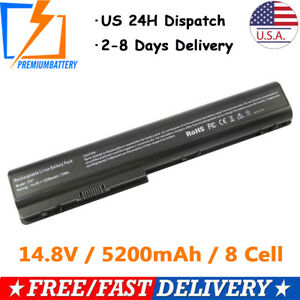 Battery-for-HP-Pavilion-DV7-2000-DV7-3000-DV7-1285DX-KS525AA-GA08-HSTNN-DB75-8C
