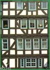 Marburg Lahn Klaus Laaser # 3 Augustinergasse Hanno-Drechsler-Platz Barockfachw.