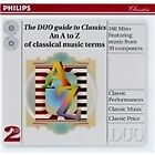 Duo Guide to the Classics (1999)
