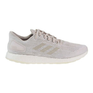 new concept fd181 464ed Image is loading Adidas-PureBoost-DPR-Men-039-s-Shoes-Grey-