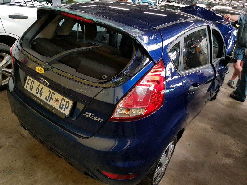 ford fiesta spares