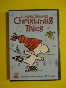 Charlie Browns Christmas Tales.Details About Charlie Browns Christmas Tales Charlie Brown Snoopy Woodstock New Dvd
