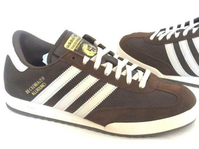 ADIDAS Beckenbauer Scarpe Da Uomo Sneaker UK 8 10 G96460