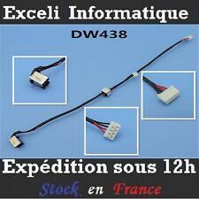 Lenovo ideapad y580N y580N dc power klinke kabel in Anschluss Buchse