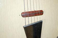 Compatable Replacment Guitar Parts Bridge Danelectro Convertible Luthier WOW