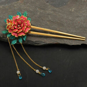 Anime-Akatsuki-no-Yona-Cosplay-Accessory-Hairpin-Vintage-Chinese-Hairpin